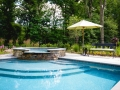 Inground Pool and Spa Company