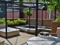 NYC Rooftop Spa Design