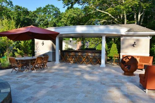 wyckoff pool bar designs
