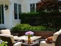 Backyard Living Spaces Franklin Lakes NJ
