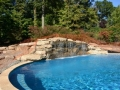 Bergen Country Inground Pool