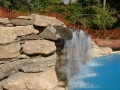 Custom Waterfall Designs