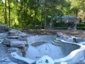 Gunite Pool Bergen County