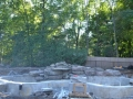 Gunite Swimming Pool