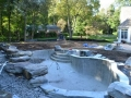 Gunite Swimming Pool NJ