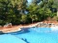 Swimming Pool Construction Process
