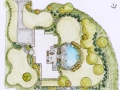 Concept Plan for Pool Construction in Madison NJ