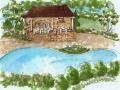 Initial Pool Sketch