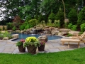 Final Pool Construction in Wyckoff NJ