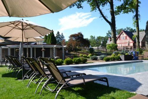 Nj custom inground pools - Commercial swimming pool design ...