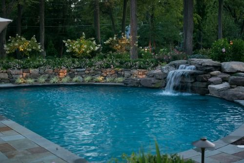 Madison new jersey for Pool design names