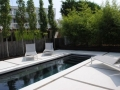 Modern Custom Pool Design