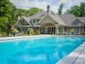 Westfield NJ Pool Design