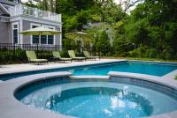 Essex Fells Pool and Spa NJ