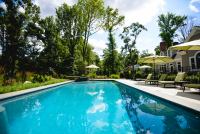 Residential Swimming Pool and Spa