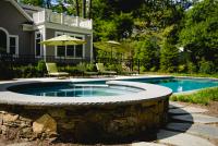 Natural Swimming Pool Designs NJ