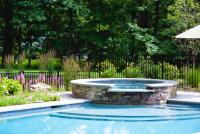 Swimming Pool and Spa Essex NJ