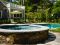 Natural Swimming Pool Designs NJ