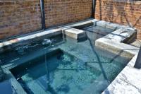 Concrete Spa Private Penthouse
