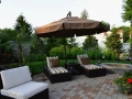 Poolside Patio NJ