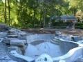 Gunite Pool Bergen County
