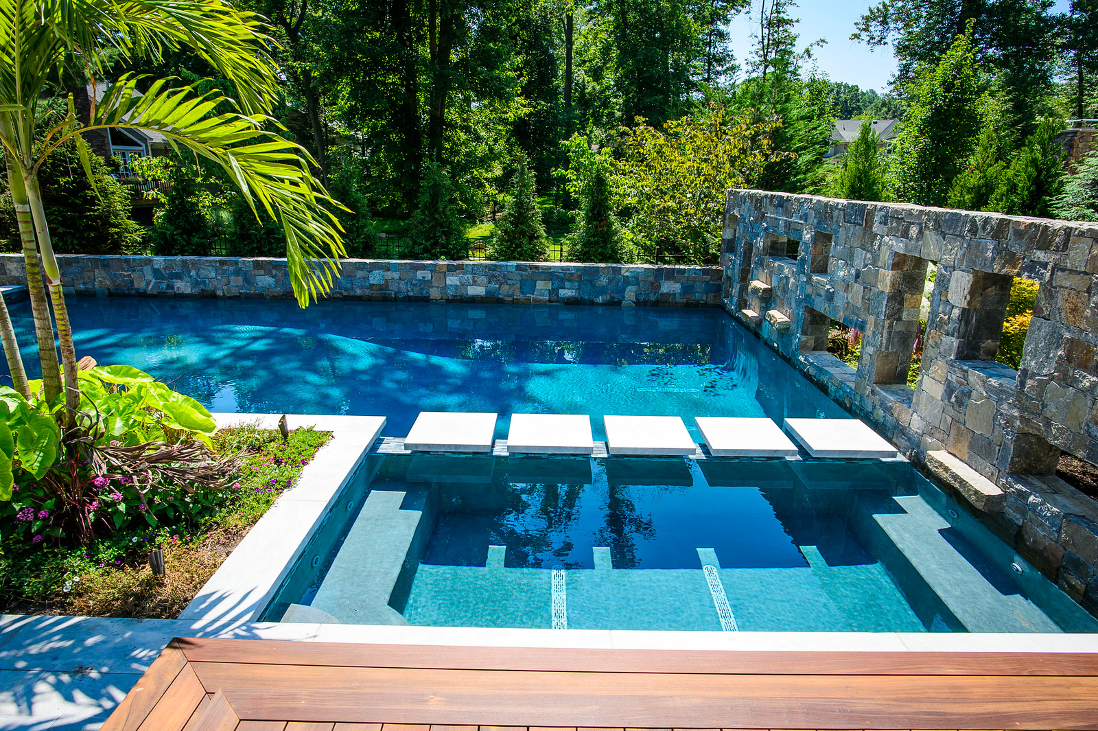 Short hills new jersey - Best backyard swimming pool designs ...