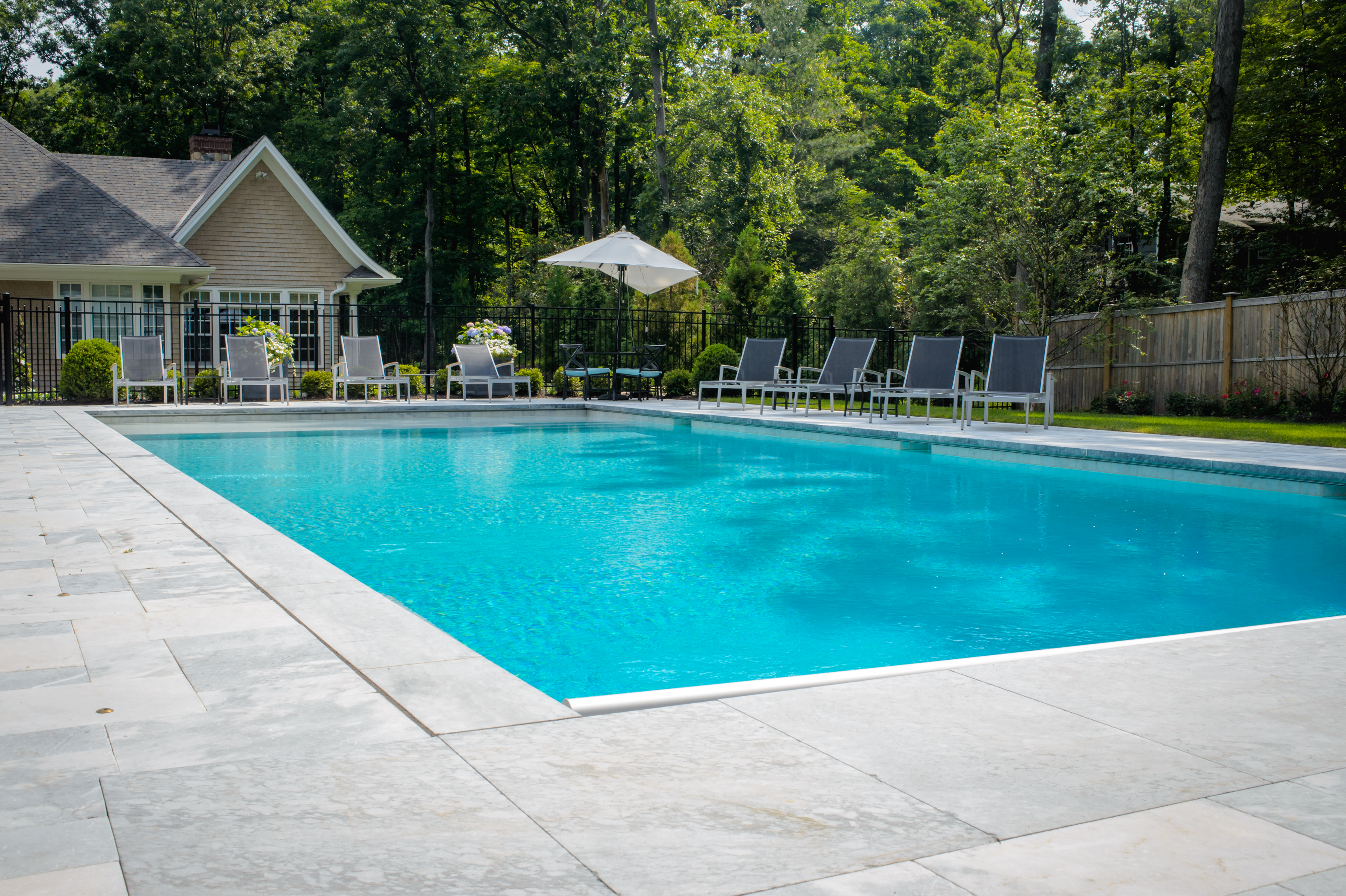 Westfield new jersey for Outdoor pools in nj