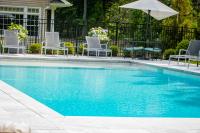 Large Swimming Pools Westfield NJ