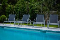 Pool Installation Union County NJ