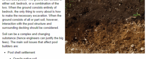 Understanding Soils online publication feature