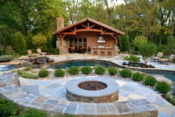 pool features to consider in your design