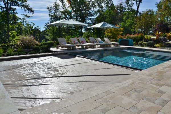 Closing Pools for Winter and Planning for Springtime