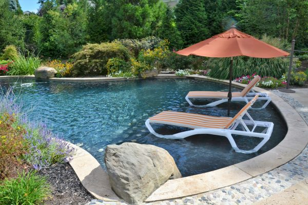 Benefits of an Inground Pool Vs. Above Ground Pool