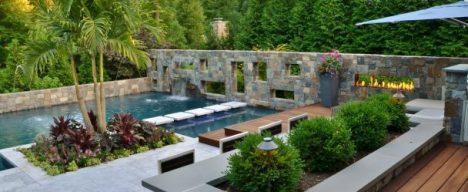 international pool design award winning job