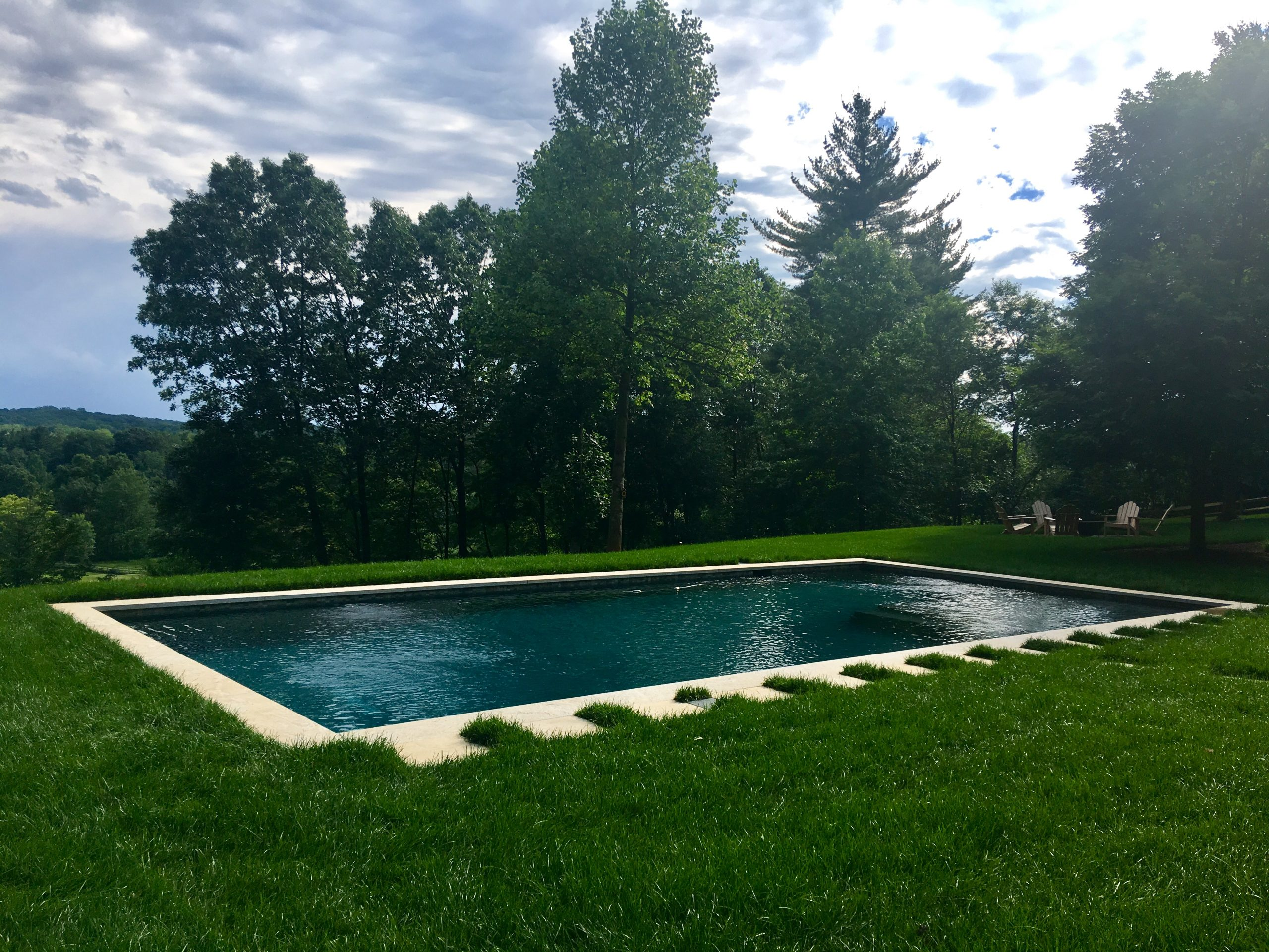 swimming pool builders nj