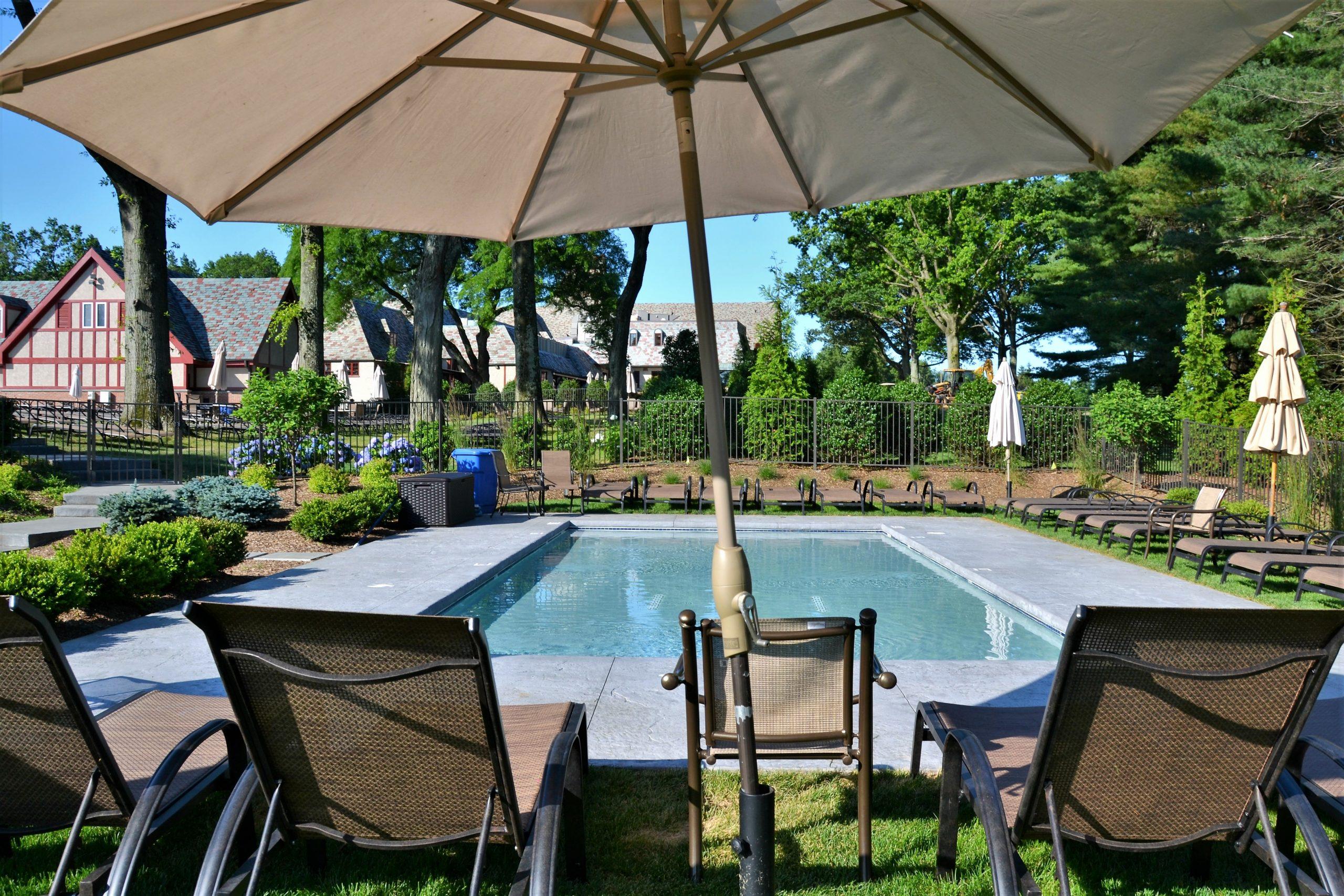 Recreational Inground Pools