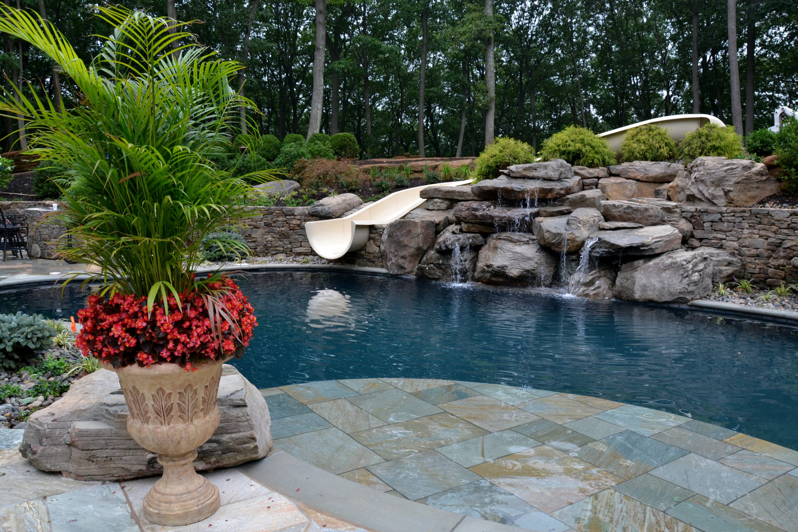 Pool Features to Consider