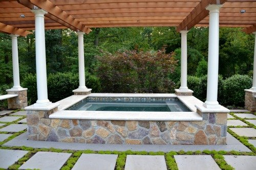 New Jersey Spas & Outdoor Living