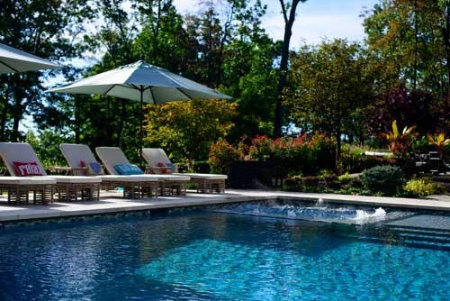 Swimming Pool Design + Build Company