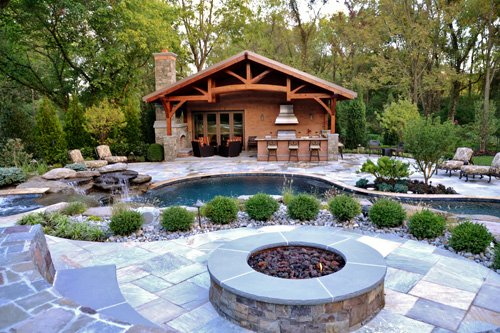 Creating the Best Pool Design for Your Home