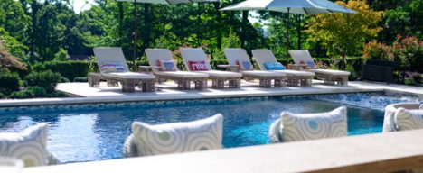 best inground pools in NY and NJ