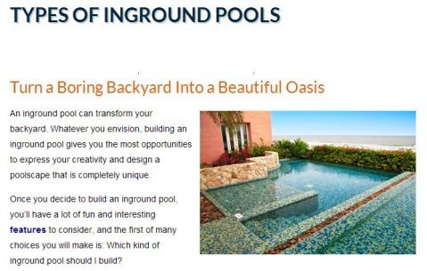Lovely NJ Pools: Enhancing Outdoor Living Spaces with Custom Built-ins
